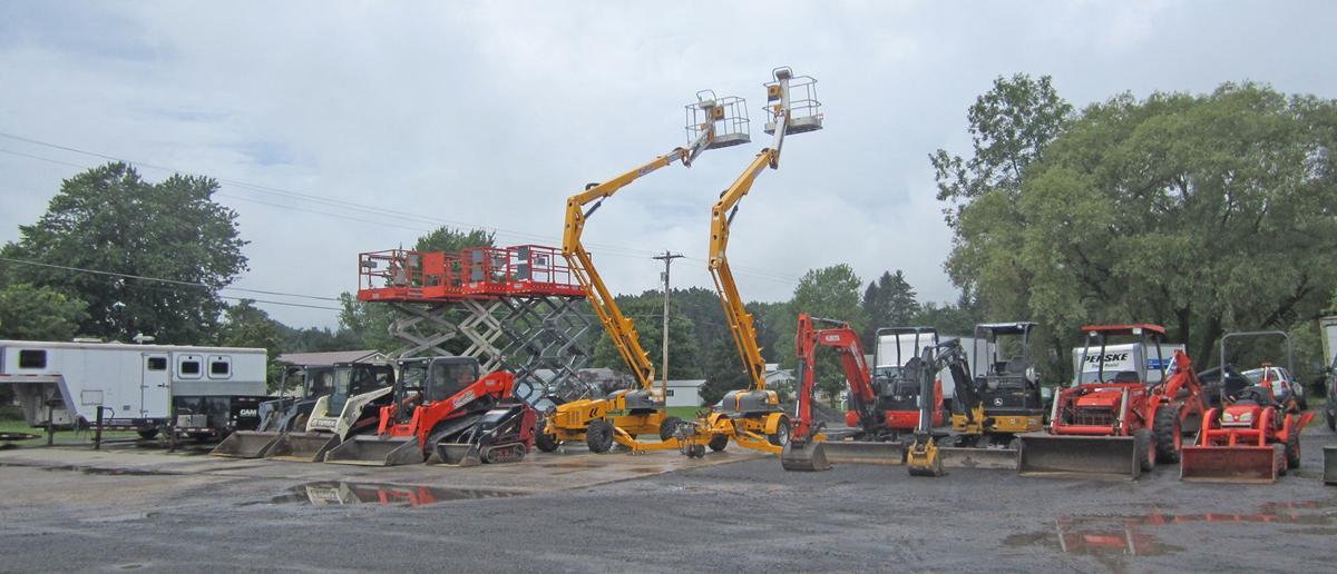 Finger Lakes Equipment Rental