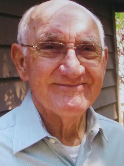 Donald A. Butterweck