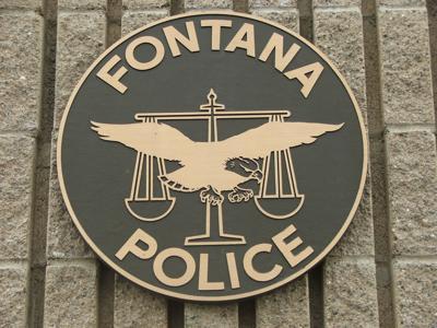 Fontana Police Department
