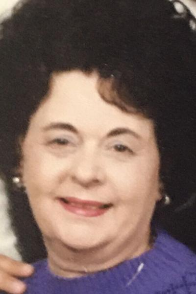 Betty Ann Butsch
