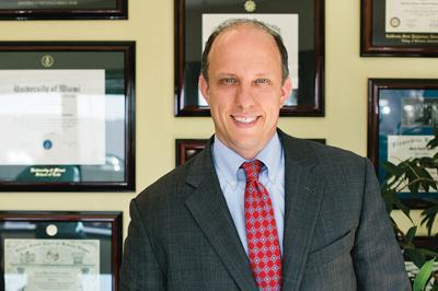 Attorney Samuel B. Ledwitz