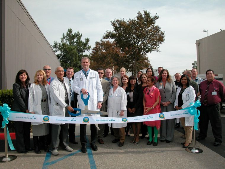 New Center for Medical Education opens at Kaiser ...