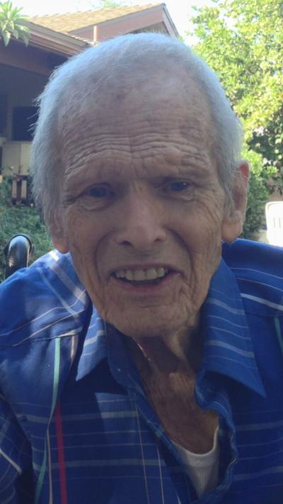 Harold Henderson