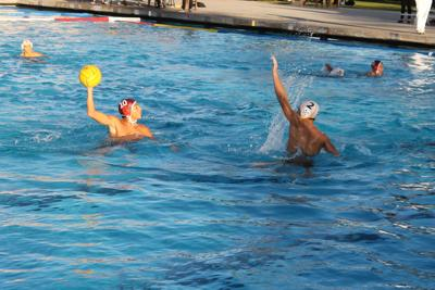 Fohi water polo