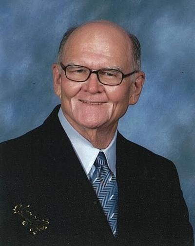 Dean Gahre
