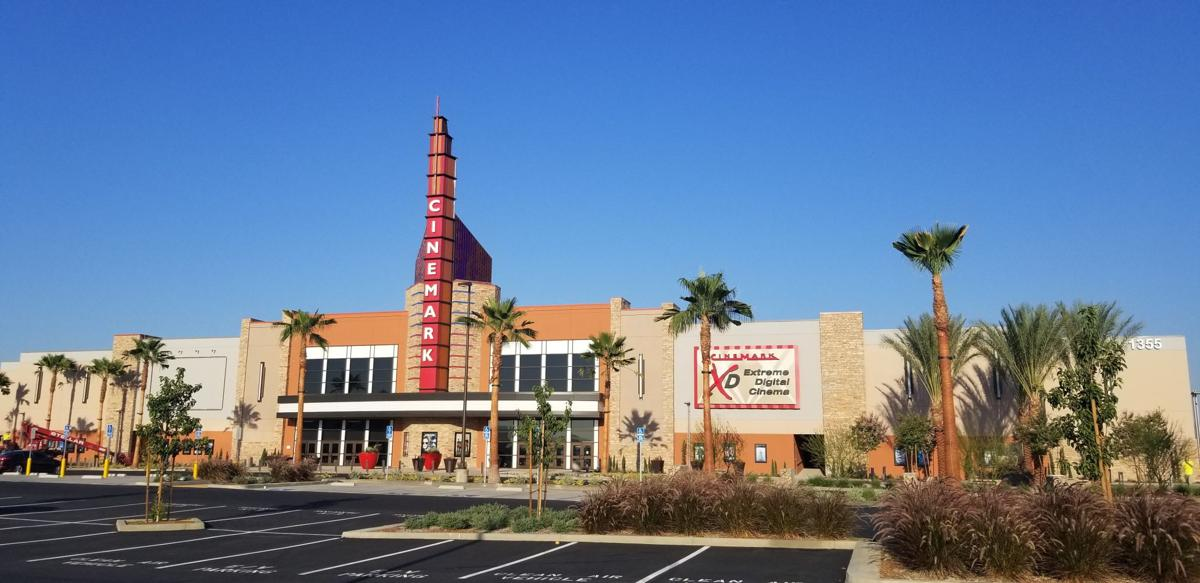 new movie theatre opens at renaissance marketplace in rialto  just east of fontana