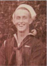 U.S. Navy Fireman First Class Benjamin Ralph Broiles