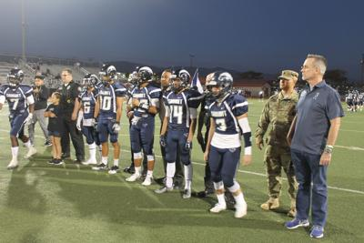 Update Results And Schedules For High School Football Teams In