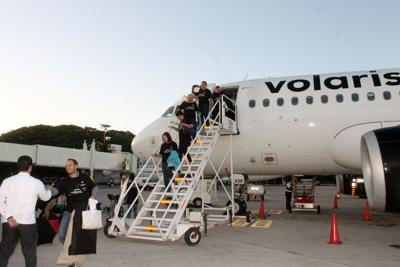 Direct flight by Volaris airline will be beneficial for