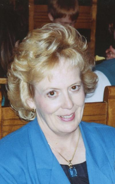 Nina Koehler Mitchell