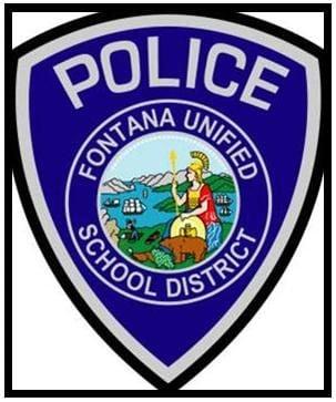 FUSD School Police