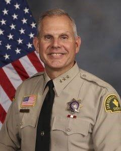 Sheriff Shannon Dicus