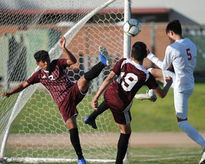 Fohi soccer