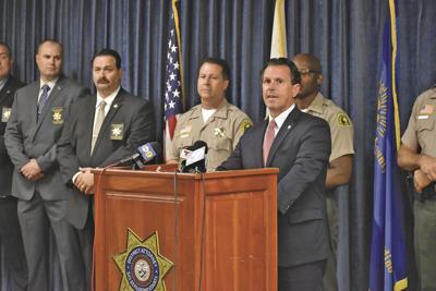 El Dorado Fire indictments