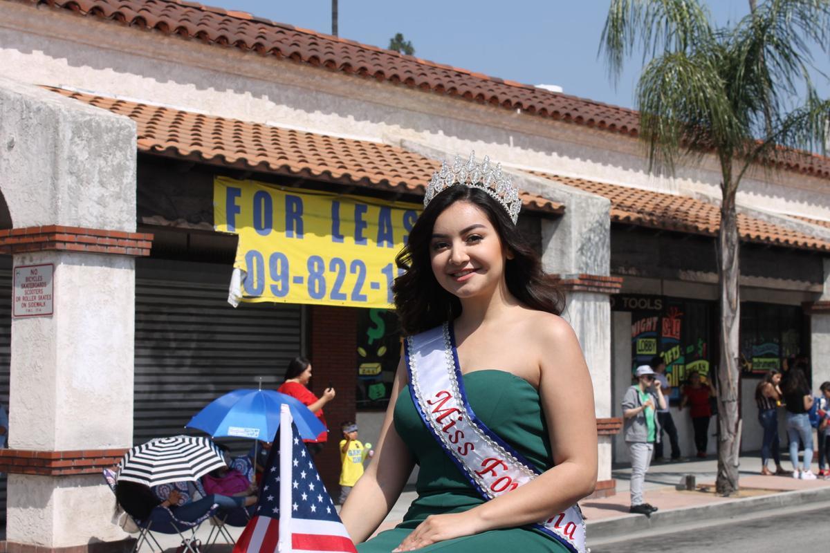 Miss Fontana