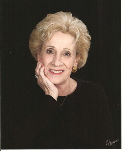 Barbara Joan Hogan