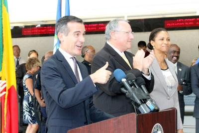 Airport helps boost Inland Empire economy