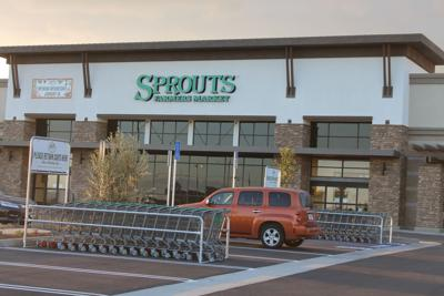 Sprouts Farmers Market will open in Fontana on Jan  16