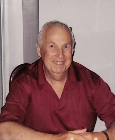 Eldon Smith
