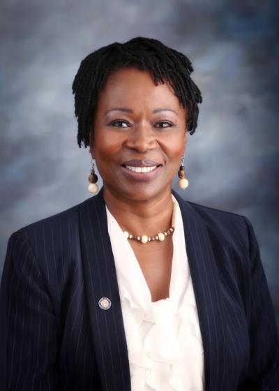 Jasmin A. Hall