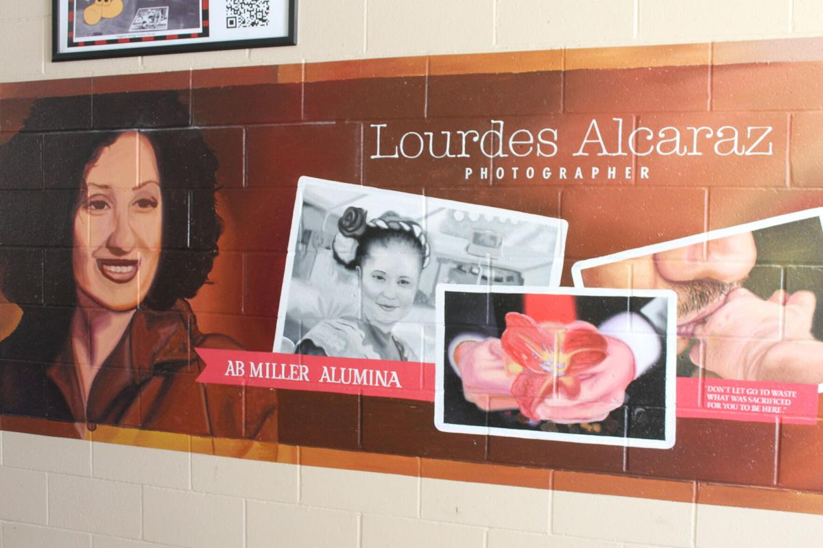 Lourdes Alcaraz