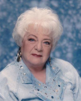Shirley Eileen Rue