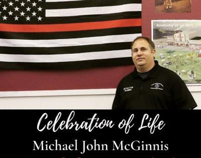 Michael McGinnis