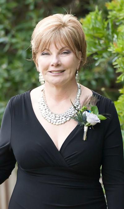 Jeanette Marie Allard