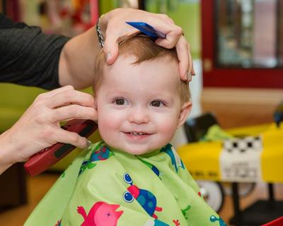 Cookie Cutters Haircuts For Kids Has Opened New Salon In Fontana