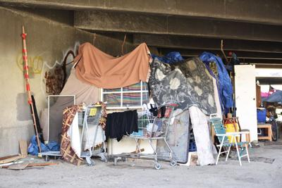Number of homeless persons in San Bernardino County declines