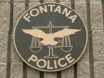Fontana Police Department