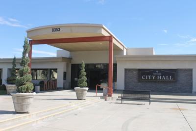 Fontana City Hall