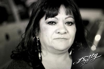 """Dalia Lucille Garcia """"Dolly"""""""