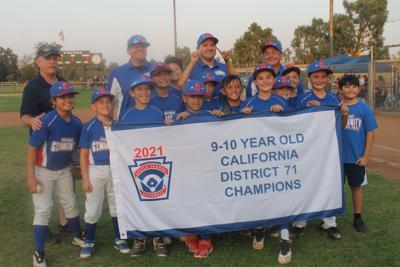 Fontana Community Little League