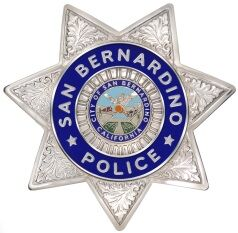 San Bernardino Police Department