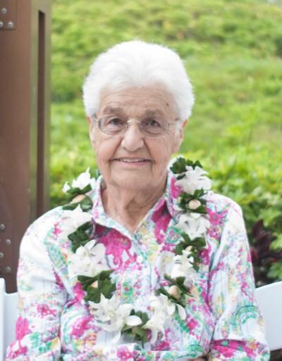 Gloria Lucy Crestani
