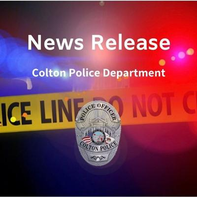 Colton Police Department