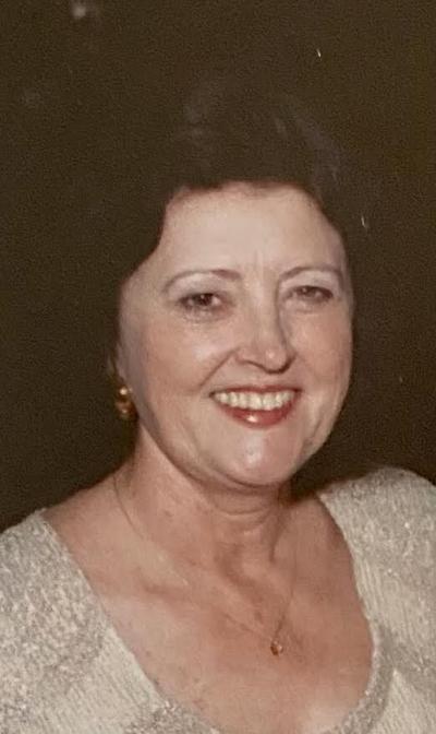 Maureen Bridget McCabe