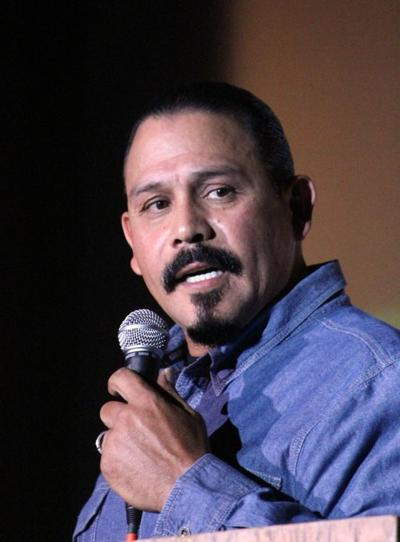 Actor Emilio Rivera and other TV stars inspire Fontana ...