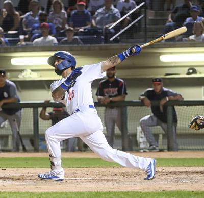 Rancho Cucamonga Quakes' season ends with loss to Lake