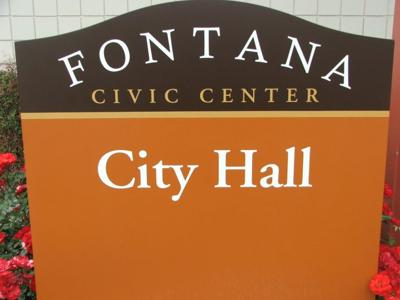 District lines for Fontana are redrawn at Congressional, Assembly, and Senate levels
