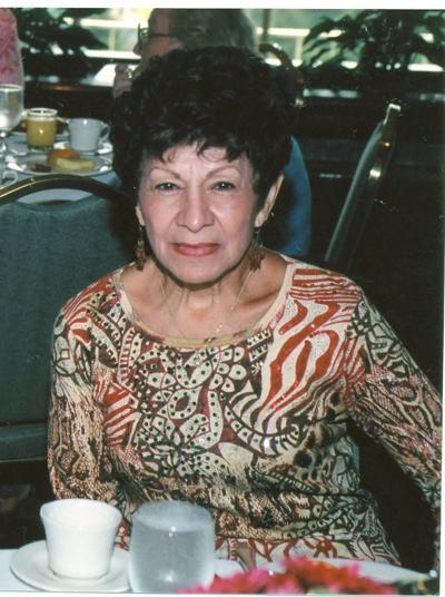 Barbara Helen Jay (Razmic)