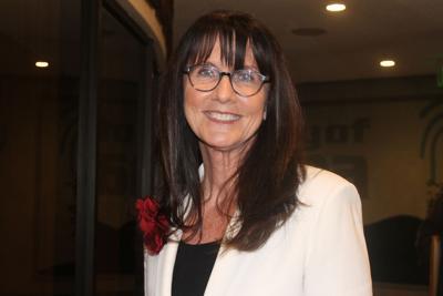 Debbie Brazill
