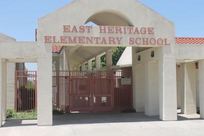 East Heritage
