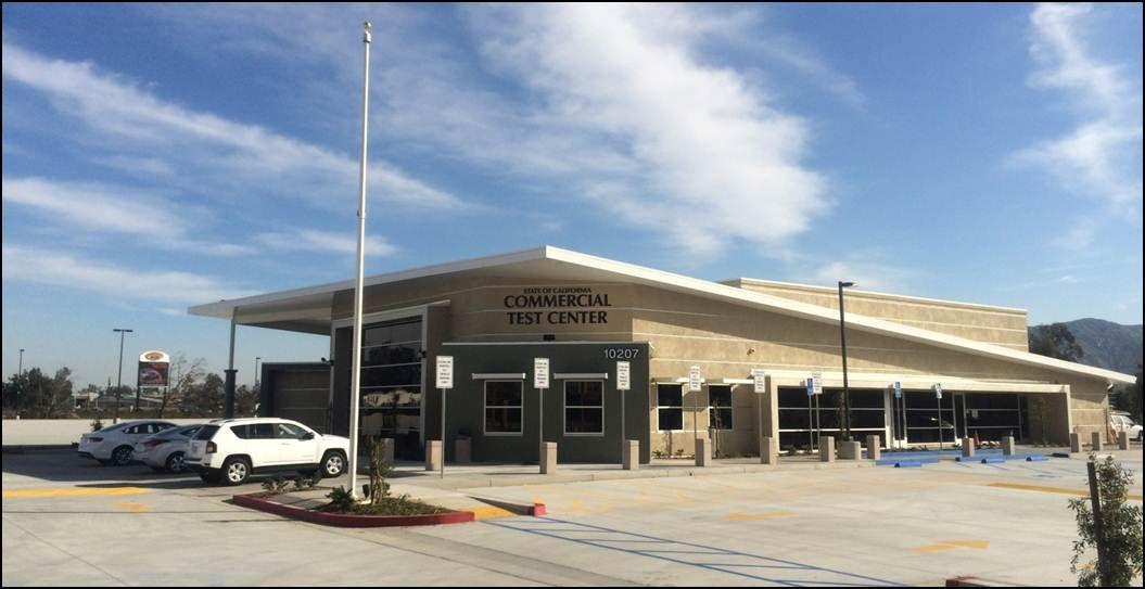 New DMV commercial drive test center will open in Fontana ...
