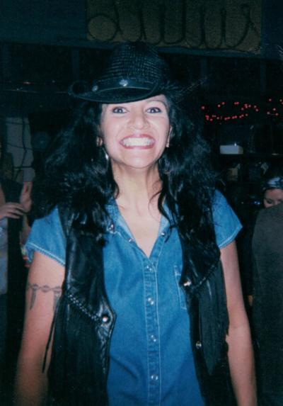 Nancy Lynn Kochanski