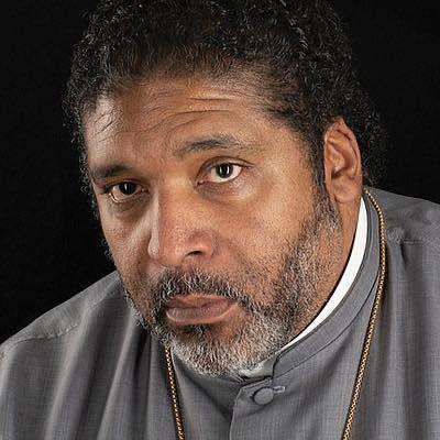 Dr. William J. Barber II