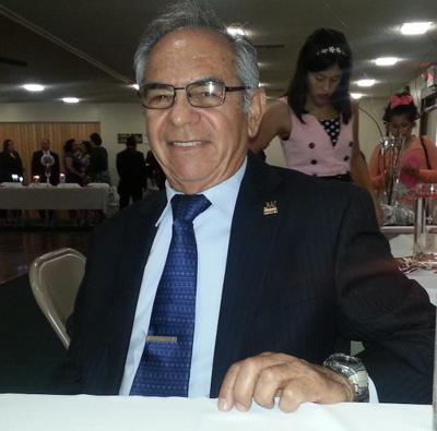 Jose Abelardo Acosta