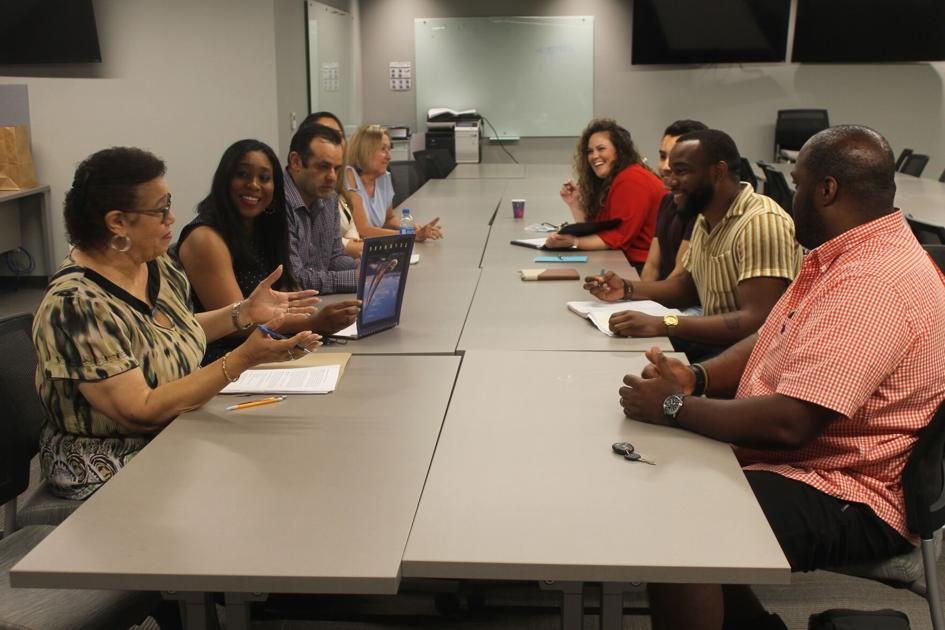 Chief's Roundtable committee aims to help bridge gap between police and residents   News