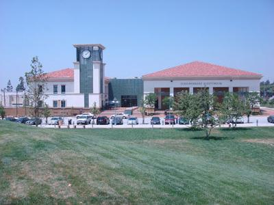 Lewis Library